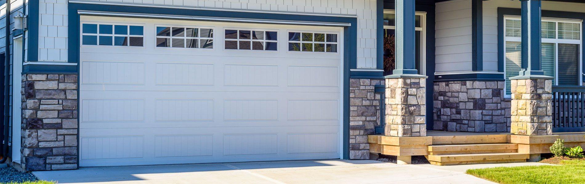 Neighborhood garage door expert garage door company for Garage door companies in michigan